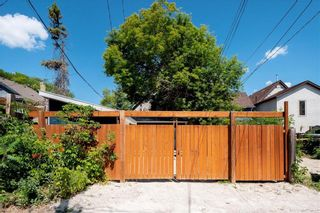 Photo 33: 48 Knappen Avenue in Winnipeg: Wolseley Residential for sale (5B)  : MLS®# 202117353