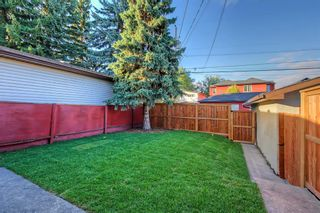 Photo 26: 228 27 Avenue NW in Calgary: Tuxedo Park Semi Detached for sale : MLS®# A1043141
