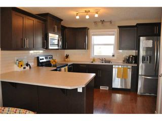 Photo 2: 351 Fireside Place: Cochrane Residential Detached Single Family for sale : MLS®# C3637754