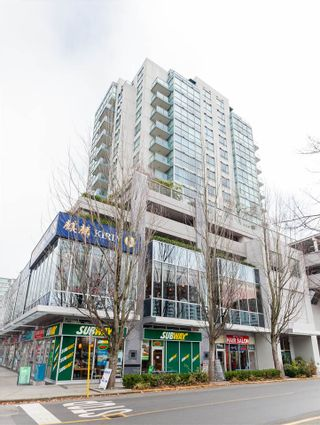 """Photo 9: 601 7878 WESTMINSTER Highway in Richmond: Brighouse Condo for sale in """"The Wellington"""" : MLS®# R2232431"""