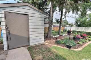 Photo 33: 2515 Steuart Avenue in Prince Albert: Crescent Heights Residential for sale : MLS®# SK864020