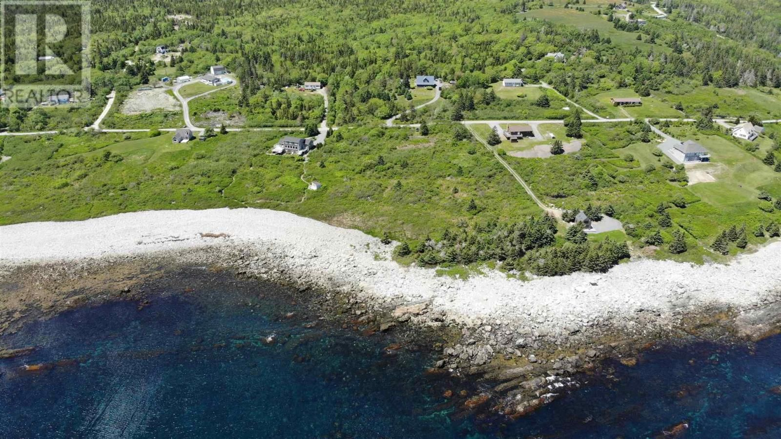 Main Photo: Lot SAND BEACH Road in Western Head: Vacant Land for sale : MLS®# 202118193