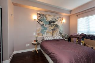 """Photo 10: 203 2664 KINGSWAY Avenue in Port Coquitlam: Central Pt Coquitlam Condo for sale in """"KINGSWAY GARDEN"""" : MLS®# R2112381"""