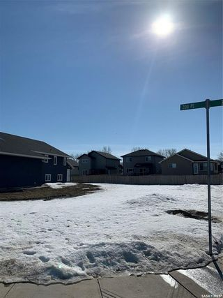 Photo 3: 231 Lehrer Place in Saskatoon: Hampton Village Lot/Land for sale : MLS®# SK846122