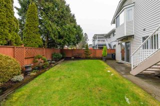 Photo 34: 2555 RAVEN Court in Coquitlam: Eagle Ridge CQ House for sale : MLS®# R2541733