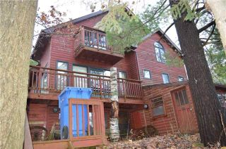 Photo 3: 1306 Black Beach Lane in Ramara: Rural Ramara House (1 1/2 Storey) for sale : MLS®# S3974926