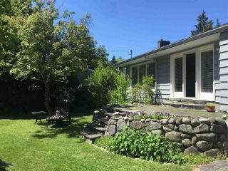 """Photo 1: 4852 QUEENSLAND Road in Vancouver: University VW House for sale in """"Little Australia"""" (Vancouver West)  : MLS®# R2256757"""