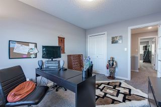 Photo 19: 21922 91 Avenue in Edmonton: Zone 58 House Half Duplex for sale : MLS®# E4225762