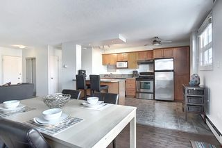 Photo 14: 402 1027 Cameron Avenue SW in Calgary: Lower Mount Royal Apartment for sale : MLS®# A1064323
