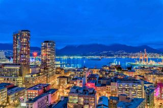 Photo 13: 2705 63 KEEFER Place in Vancouver: Downtown VW Condo for sale (Vancouver West)  : MLS®# R2449685
