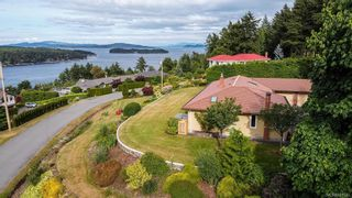 Photo 2: 1555 Sylvan Pl in North Saanich: NS Lands End House for sale : MLS®# 841940