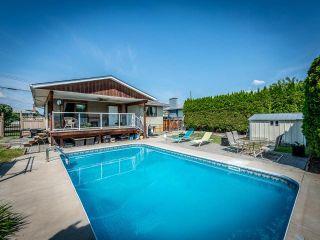 Photo 24: 248 CHESTNUT Avenue in Kamloops: North Kamloops House for sale : MLS®# 151607