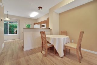 """Photo 6: 30 2000 PANORAMA Drive in Port Moody: Heritage Woods PM Townhouse for sale in """"Mountain's Edge"""" : MLS®# R2597396"""