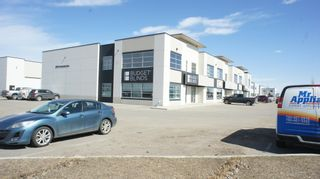 Photo 4: 102 108 PROVINCIAL Avenue: Sherwood Park Industrial for sale or lease : MLS®# E4260823