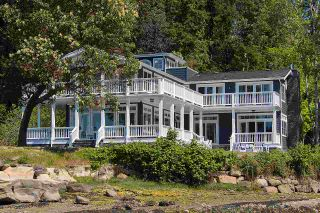 Photo 6: 575 - 675 CAIN Road: Galiano Island House for sale (Islands-Van. & Gulf)  : MLS®# R2552167