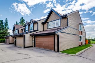 Photo 16: 21 12625 24 Street SW in Calgary: Woodbine Row/Townhouse for sale : MLS®# A1011993