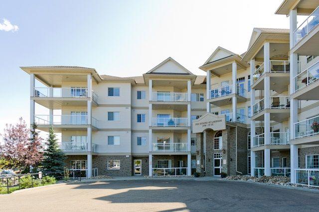 Main Photo: 454 2750 55 Street in Edmonton: Zone 29 Condo for sale : MLS®# E4233963