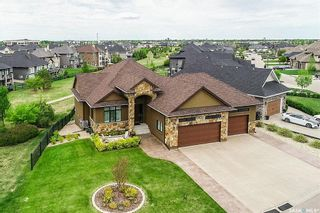 Photo 39: 33 602 Cartwright Street in Saskatoon: The Willows Residential for sale : MLS®# SK857004