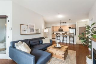 """Photo 8: 102 285 ROSS Drive in New Westminster: Fraserview NW Condo for sale in """"The Grove at Victoria Hill"""" : MLS®# R2554352"""