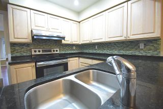"Photo 9: 7 5740 GARRISON Road in Richmond: Riverdale RI Townhouse for sale in ""EDENBRIDGE"" : MLS®# R2548387"