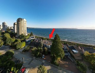 Photo 4: 2320 BELLEVUE Avenue in West Vancouver: Dundarave 1/2 Duplex for sale : MLS®# R2618864