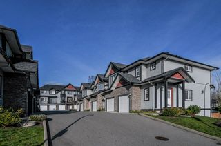 "Photo 20: 29 31235 UPPER MACLURE Road in Abbotsford: Abbotsford West Townhouse for sale in ""KLAZINA ESTATES"" : MLS®# R2015377"