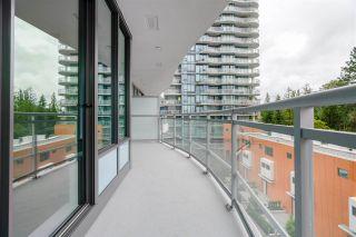 """Photo 20: 609 13318 104 Avenue in Surrey: Whalley Condo for sale in """"LINEA"""" (North Surrey)  : MLS®# R2591735"""