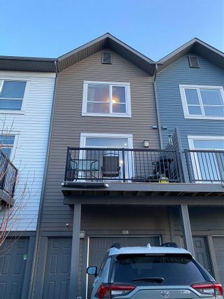 Photo 12: 128 2560 PEGASUS Boulevard in Edmonton: Zone 27 Townhouse for sale : MLS®# E4236175