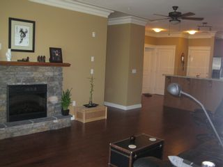Photo 3: 318 32729 Garibaldi Drive in Abbotsford: Abbotsford West Condo for sale : MLS®# F1127809