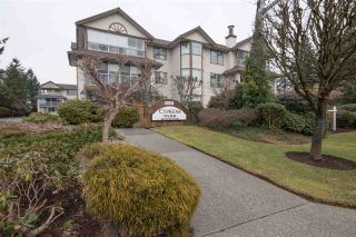 "Photo 1: 207 32145 OLD YALE Road in Abbotsford: Abbotsford West Condo for sale in ""CYPRESS PARK"" : MLS®# R2025491"