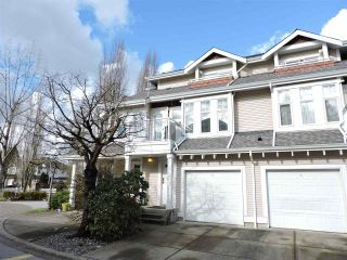 "Main Photo: 2 9036 208 Street in Langley: Walnut Grove Townhouse for sale in ""HUNTER'S GLEN"" : MLS®# R2542549"