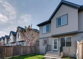 Photo 25: 2516 Eversyde Avenue SW in Calgary: Evergreen Row/Townhouse for sale : MLS®# A1117867