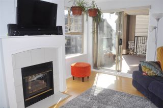 """Photo 4: 316 214 ELEVENTH Street in New Westminster: Uptown NW Condo for sale in """"Discovery Beach"""" : MLS®# R2548375"""