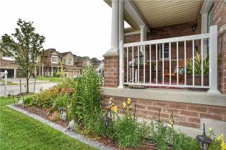 Photo 3: 115 Sharplin Drive in Ajax: South East House (2-Storey) for sale : MLS®# E4236384