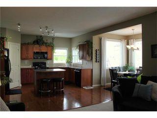 Photo 10: 242 CRYSTAL GREEN Point(e): Okotoks House for sale : MLS®# C4084538