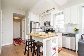 "Photo 4: 504 3080 GLADWIN Road in Abbotsford: Central Abbotsford Condo for sale in ""Hudson's Loft"" : MLS®# R2283903"