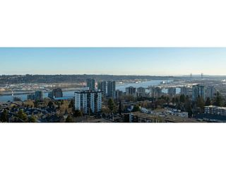 """Photo 2: 1201 258 SIXTH Street in New Westminster: Uptown NW Condo for sale in """"258"""" : MLS®# R2364116"""