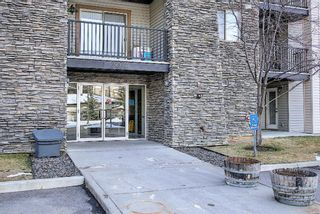 Photo 3: 2309 8 BRIDLECREST Drive SW in Calgary: Bridlewood Apartment for sale : MLS®# A1087394