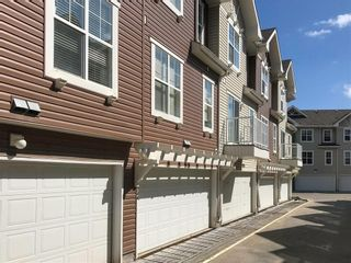 Photo 23: 206 TOSCANA Gardens NW in Calgary: Tuscany Row/Townhouse for sale : MLS®# A1088865