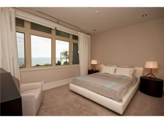 """Photo 8: # 103 2575 GARDEN CT in West Vancouver: Whitby Estates Townhouse for sale in """"AERIE 11"""" : MLS®# V1011354"""