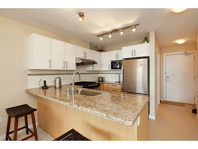 Main Photo: 434 6828 ECKERSLEY ROAD in : Brighouse Condo for sale : MLS®# V1124707