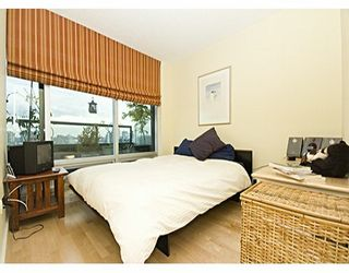 """Photo 6: 1003 BURNABY Street in Vancouver: West End VW Condo for sale in """"MILANO"""" (Vancouver West)  : MLS®# V620406"""