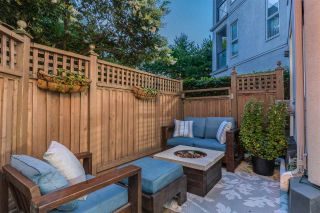 """Photo 5: 123 511 W 7TH Avenue in Vancouver: Fairview VW Condo for sale in """"Beverley Gardens"""" (Vancouver West)  : MLS®# R2591464"""