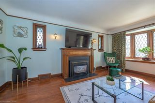 Photo 7: 28 BALMORAL Avenue in London: East C Residential for sale (East)  : MLS®# 40163009
