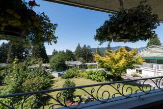 Photo 10: 4740 CEDARCREST Avenue in North Vancouver: Canyon Heights NV House for sale : MLS®# R2129725