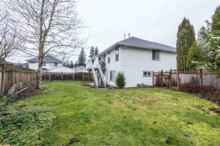 """Photo 34: 35286 BELANGER Drive in Abbotsford: Abbotsford East House for sale in """"HOLLYHOCK RIDGE"""" : MLS®# R2534545"""