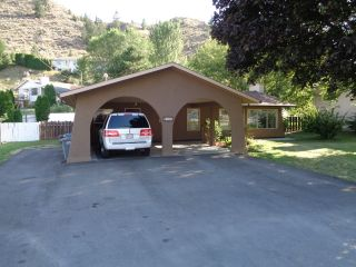 Photo 2: 5177 Dallas Drive in Kamloops: Dallas House for sale : MLS®# 130298