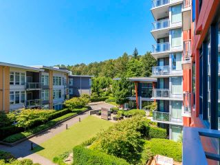"""Photo 13: 506 3281 E KENT AVENUE NORTH in Vancouver: South Marine Condo for sale in """"RHYTHM"""" (Vancouver East)  : MLS®# R2601108"""
