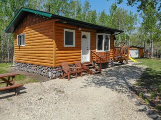 Photo 4: 49 Laurilla Drive in Lac Du Bonnet RM: Pinawa Bay Residential for sale (R28)  : MLS®# 202112235