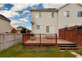 Photo 26: 120 CRAMOND Green SE in Calgary: Cranston House for sale : MLS®# C4084170